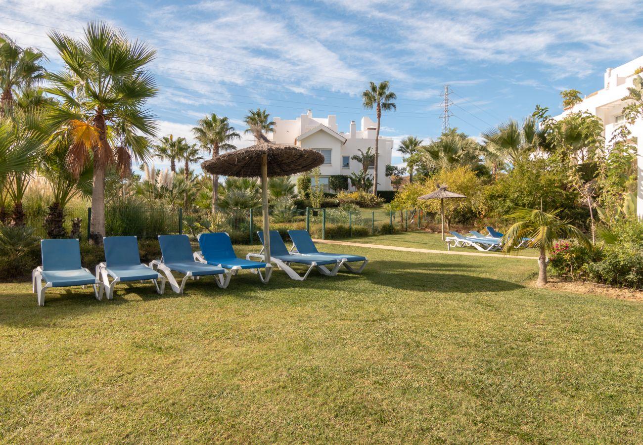 Ferienwohnung in Estepona - Alcazaba Lagoon 2237