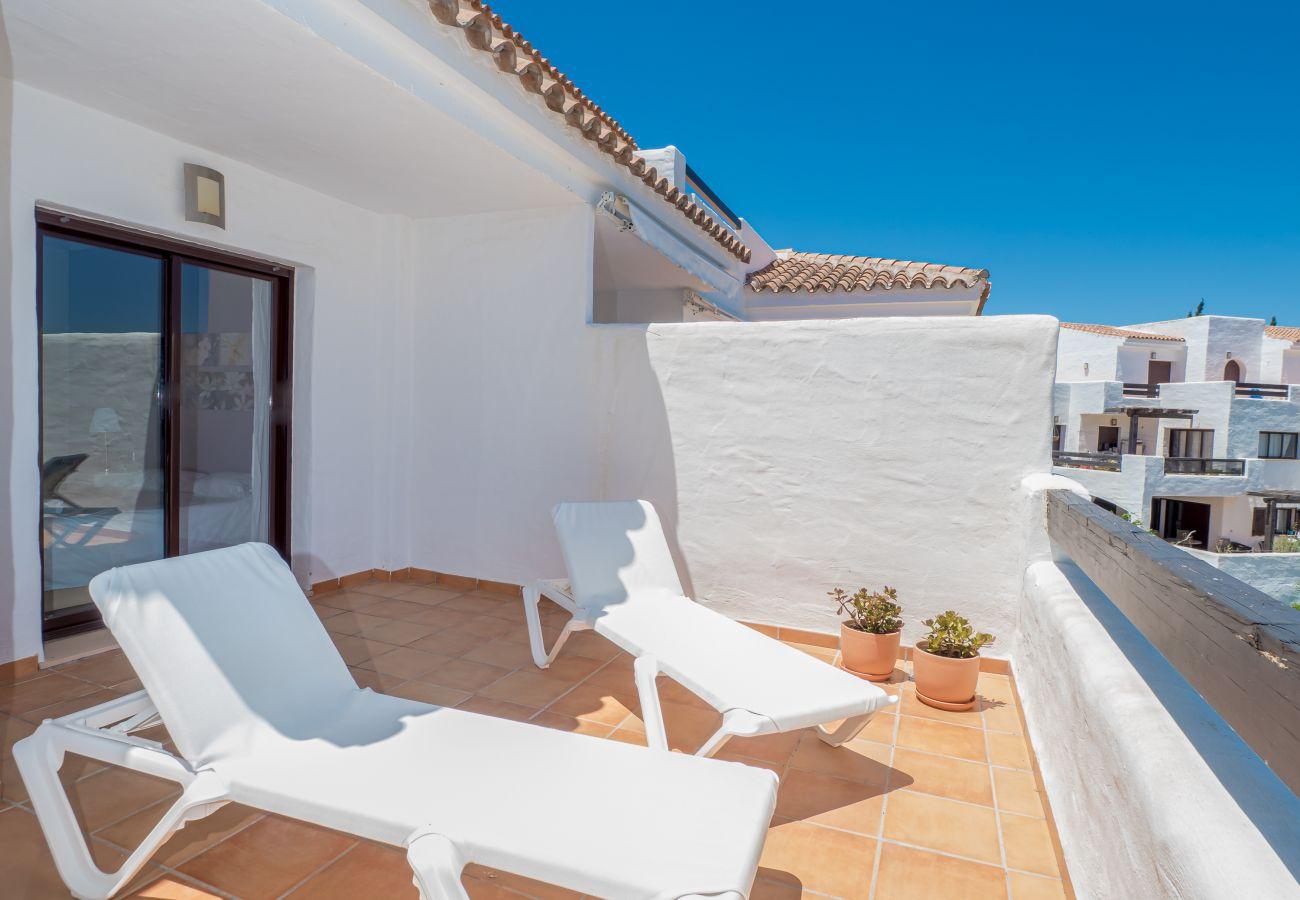Ferienwohnung in Casares - Mirabella 2246