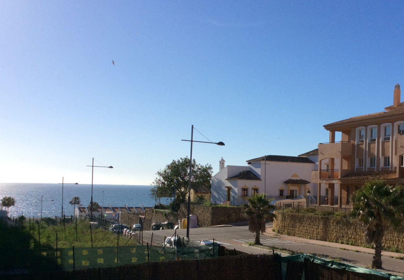Ferienwohnung in Manilva - Manilva Playa 2243