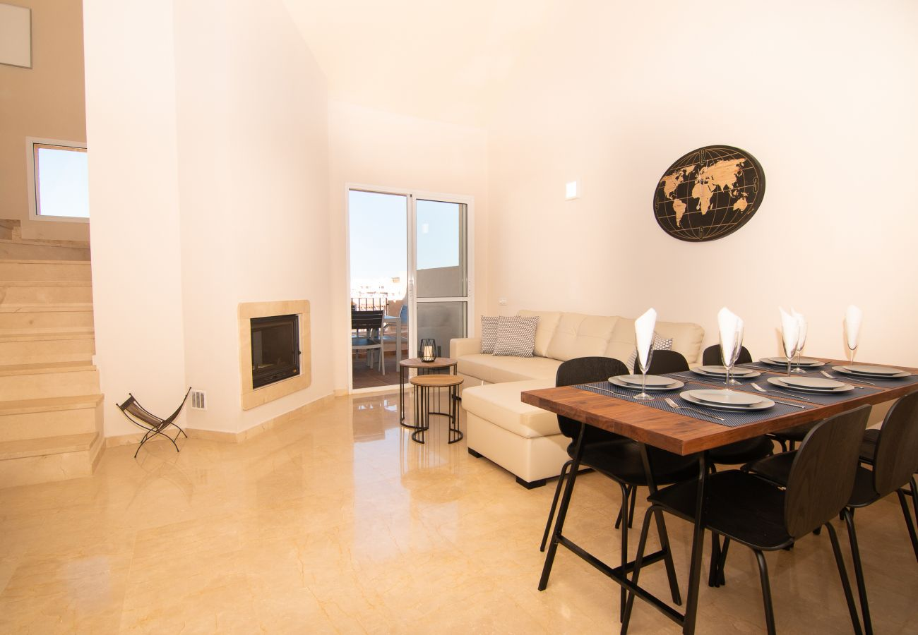 Zapholiday - 2247 - Apartmentvermietung in Manilva - living room