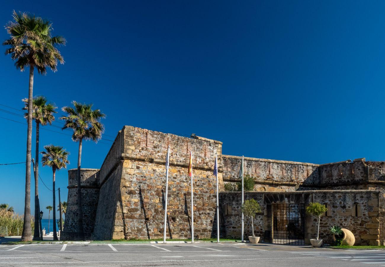 Ferienwohnung in La Alcaidesa - Alta Vista Alcaidesa 2251