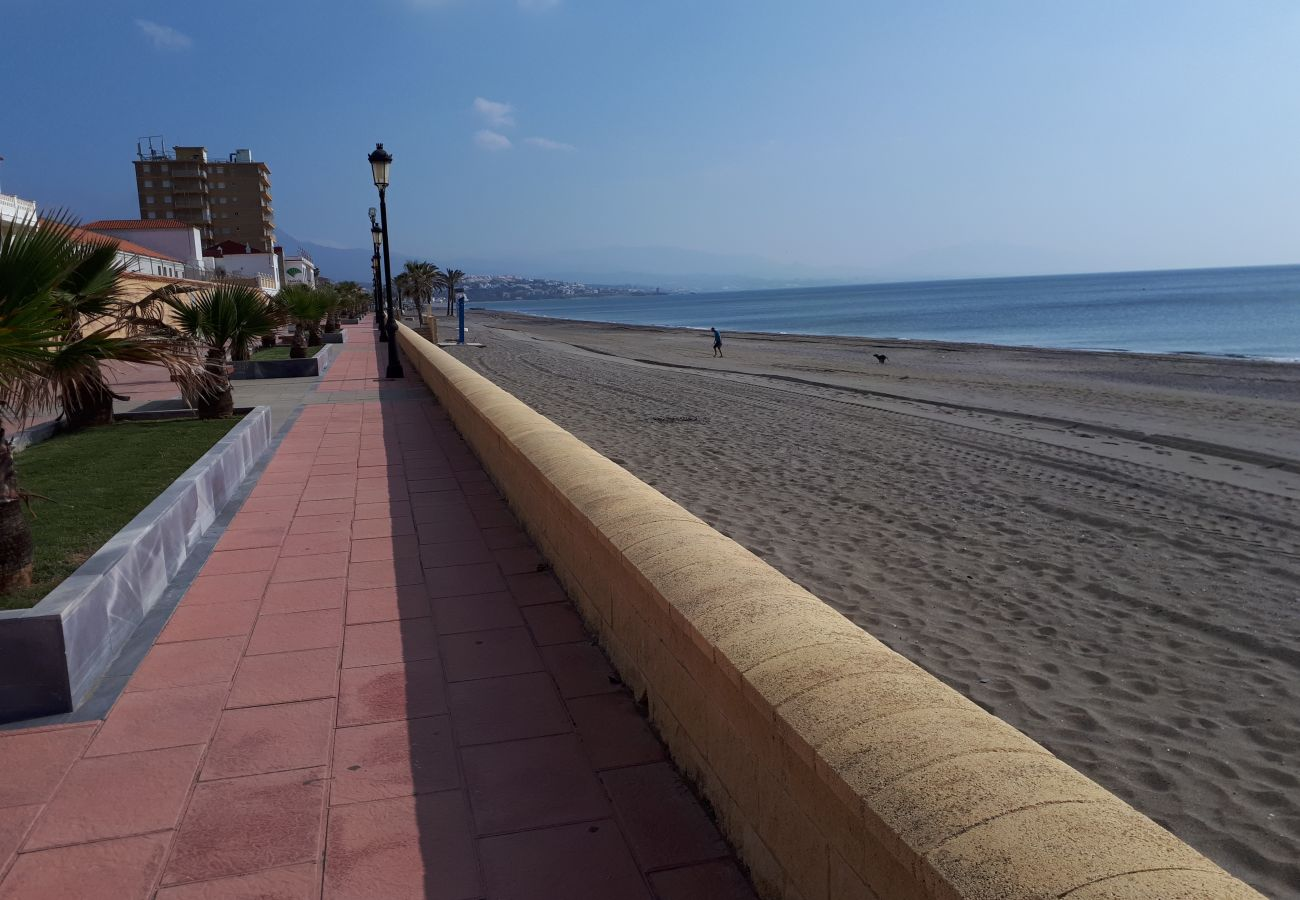 Ferienwohnung in Estepona - Valle Romano 2245