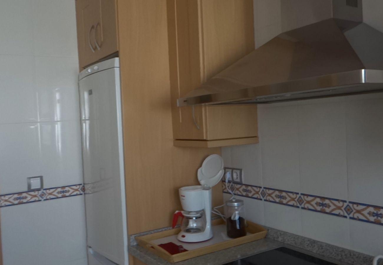 Ferienwohnung in Manilva - Residencial Duquesa 2249