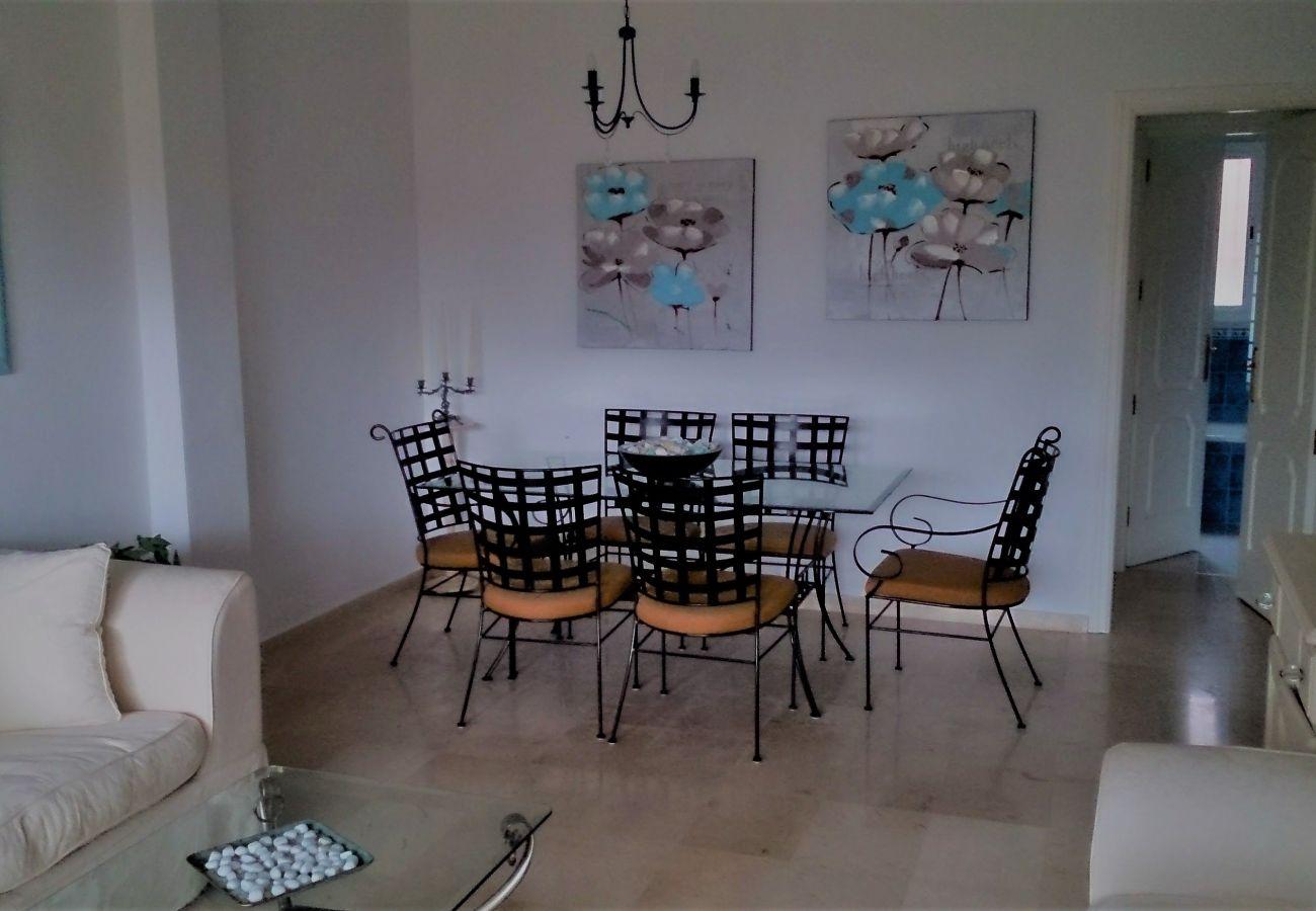 Ferienwohnung in Manilva - Manilva Garden 2250