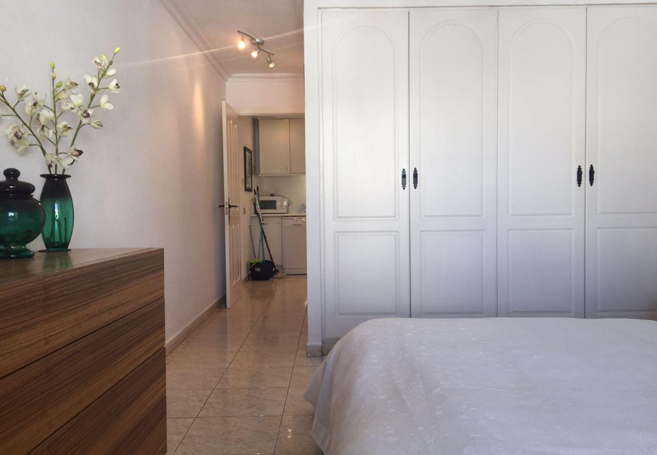 Ferienwohnung in Manilva - La Dorada 2257