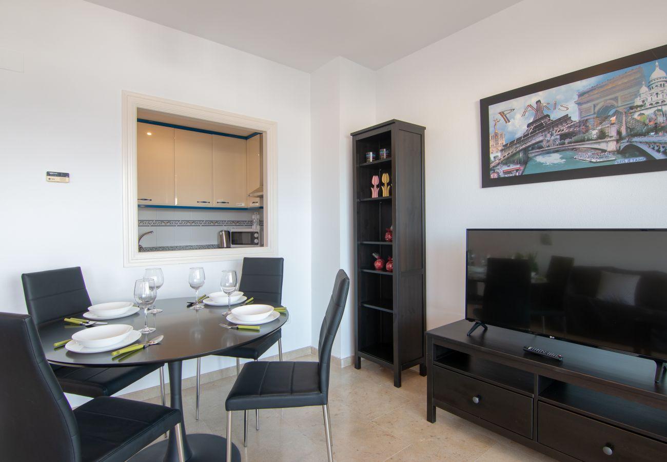 Ferienwohnung in Manilva - Duquesa Suites 2258