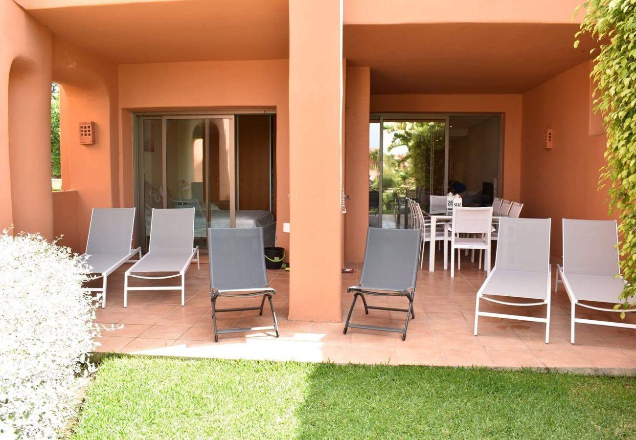 Ferienwohnung in Estepona - Soto Serena 2256