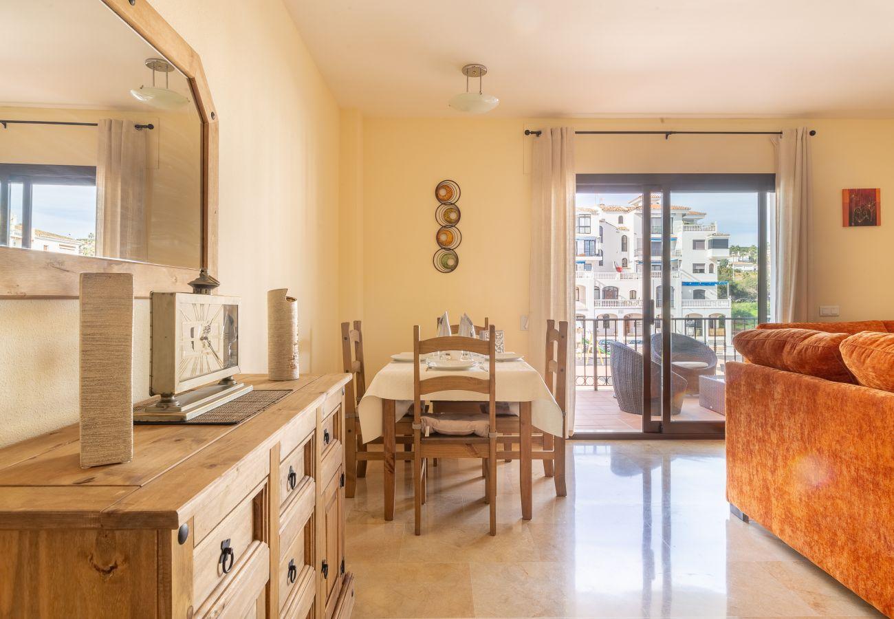 Ferienwohnung in Manilva - Marina Real 2261