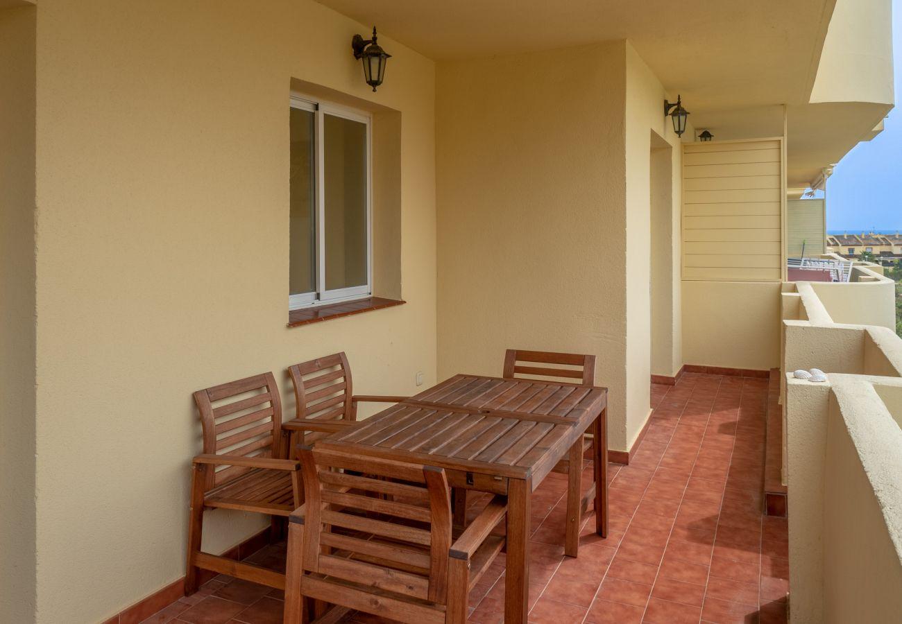 Ferienwohnung in Manilva - Alboran Hills 2263