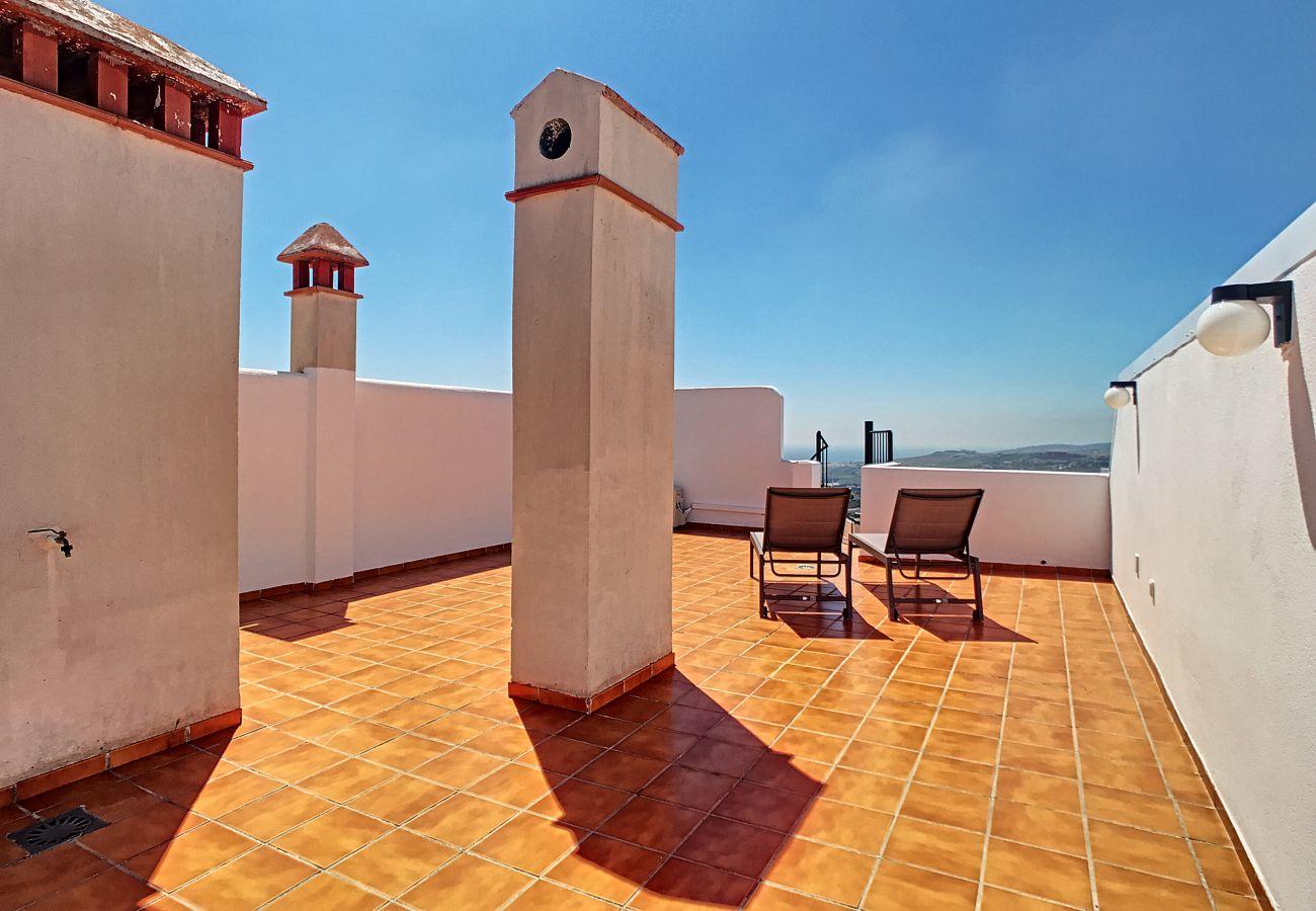 Ferienwohnung in Casares - Hacienda de Casares 2268