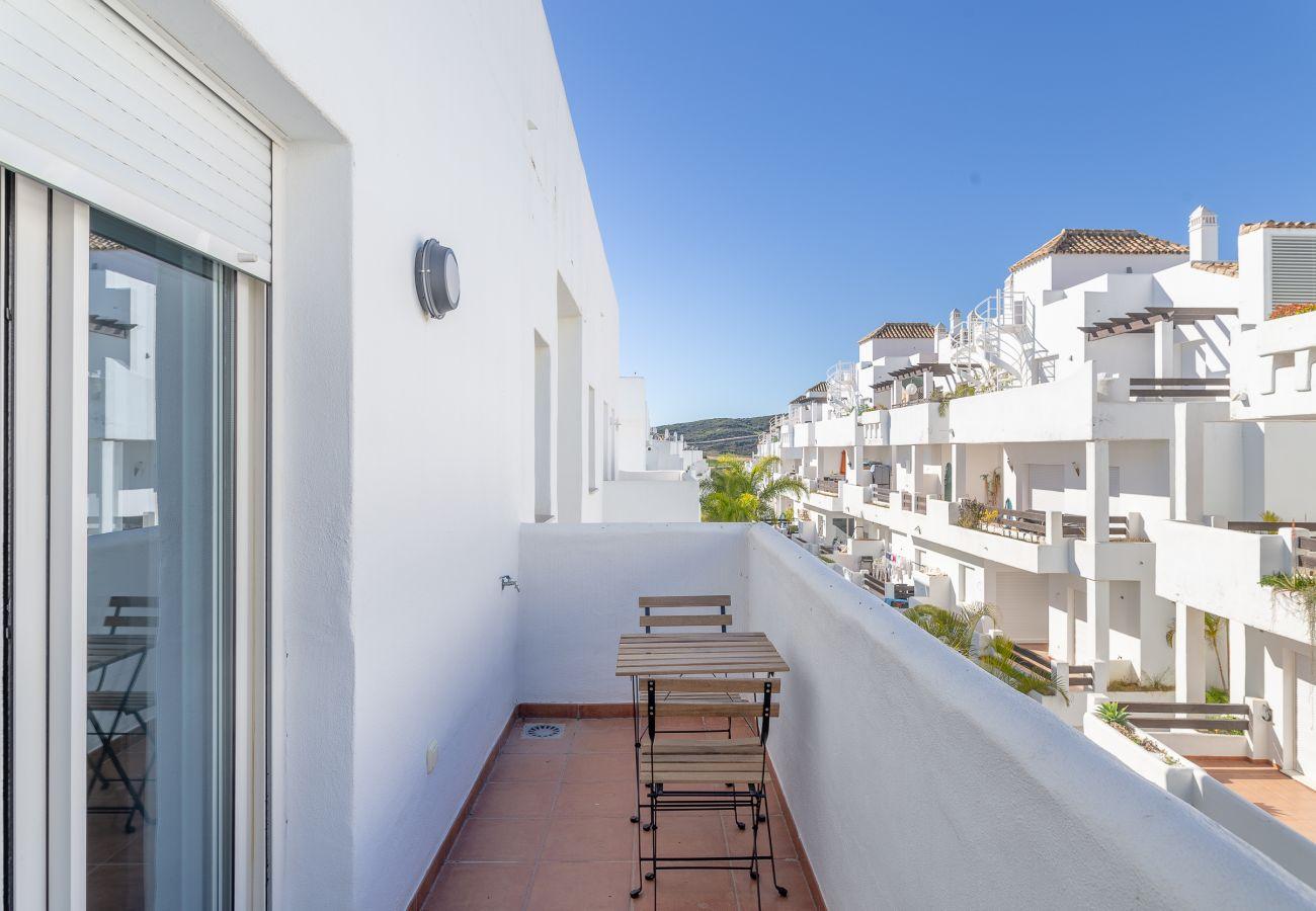 Ferienwohnung in Estepona - Valle Romano 2266