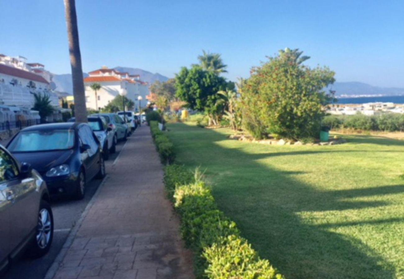 Ferienwohnung in Manilva - Manilva Playa 2265