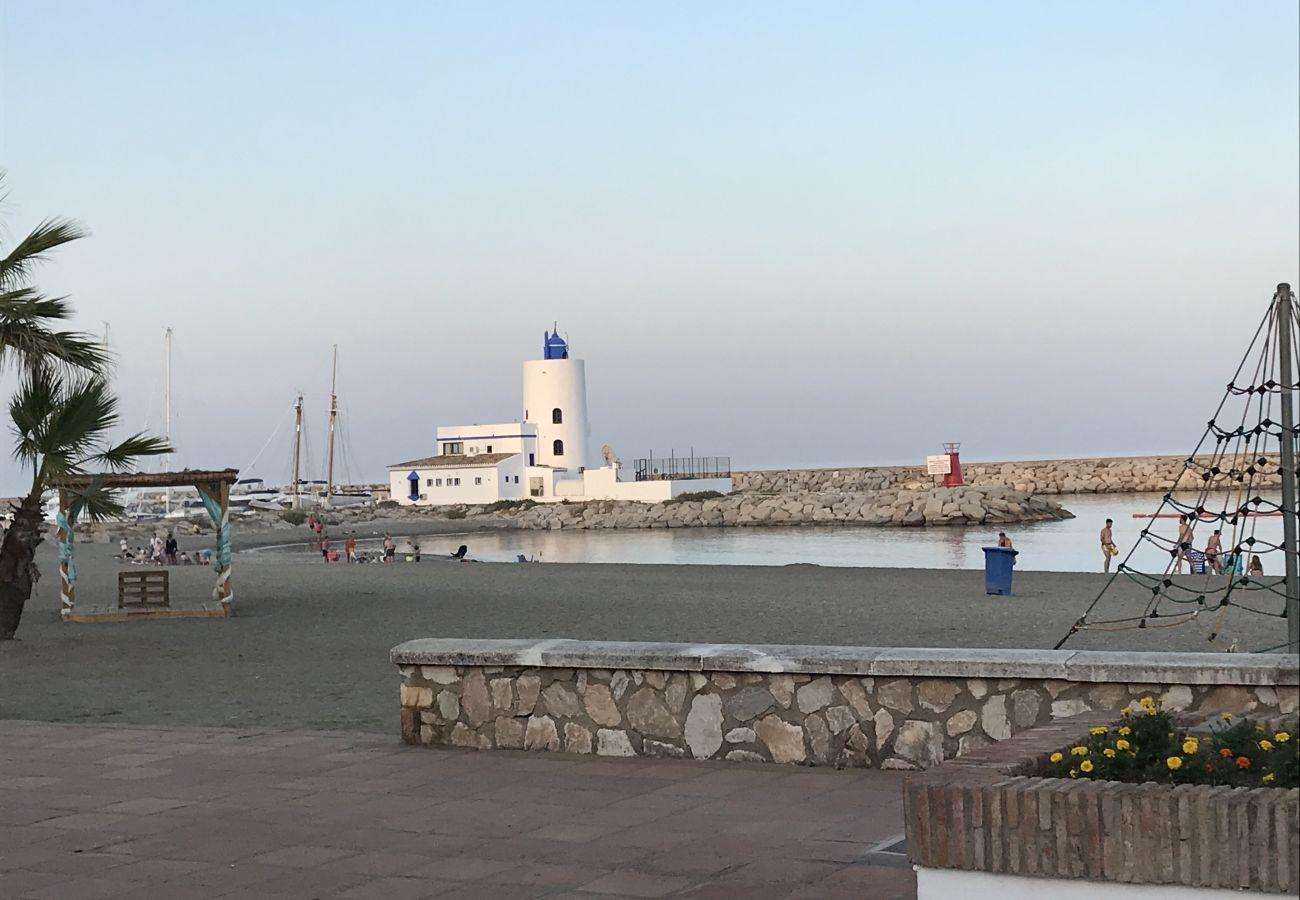 Ferienwohnung in Manilva - Princesa Kristina 2270