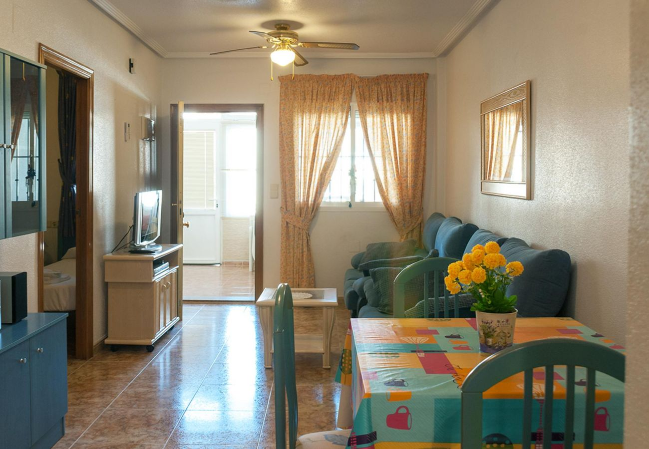 Ferienwohnung in Orihuela Costa - 3001 La Cinuelica 3001