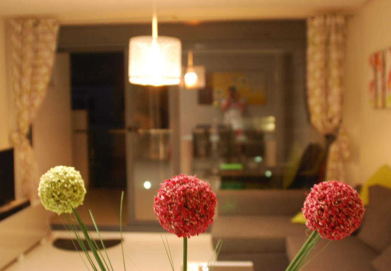 Zapholiday - 3011 - Orihuela Costa Wohnung, Costa Blanca – Wohnzimmer