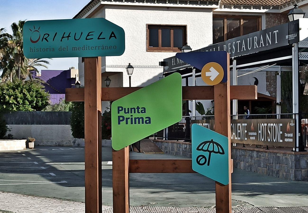 Ferienwohnung in Orihuela Costa - 3010 Silene II - 3010