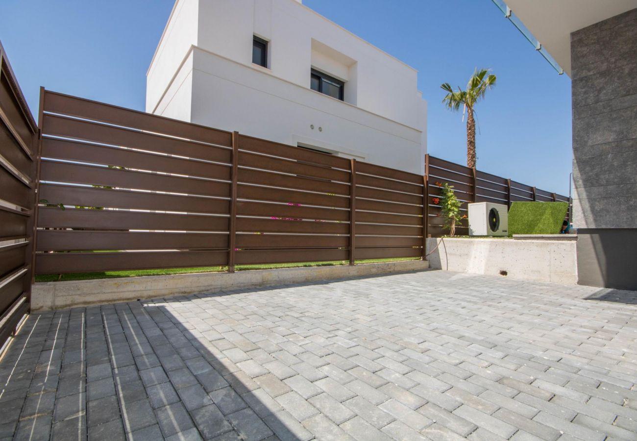 Villa in Orihuela - 3034 Vistabella- Bali 3034