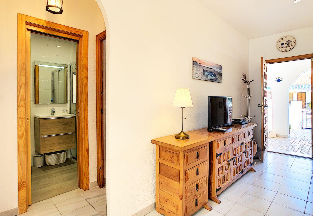 Ferienhaus in Orihuela Costa - 3046 Villa Costa 3046