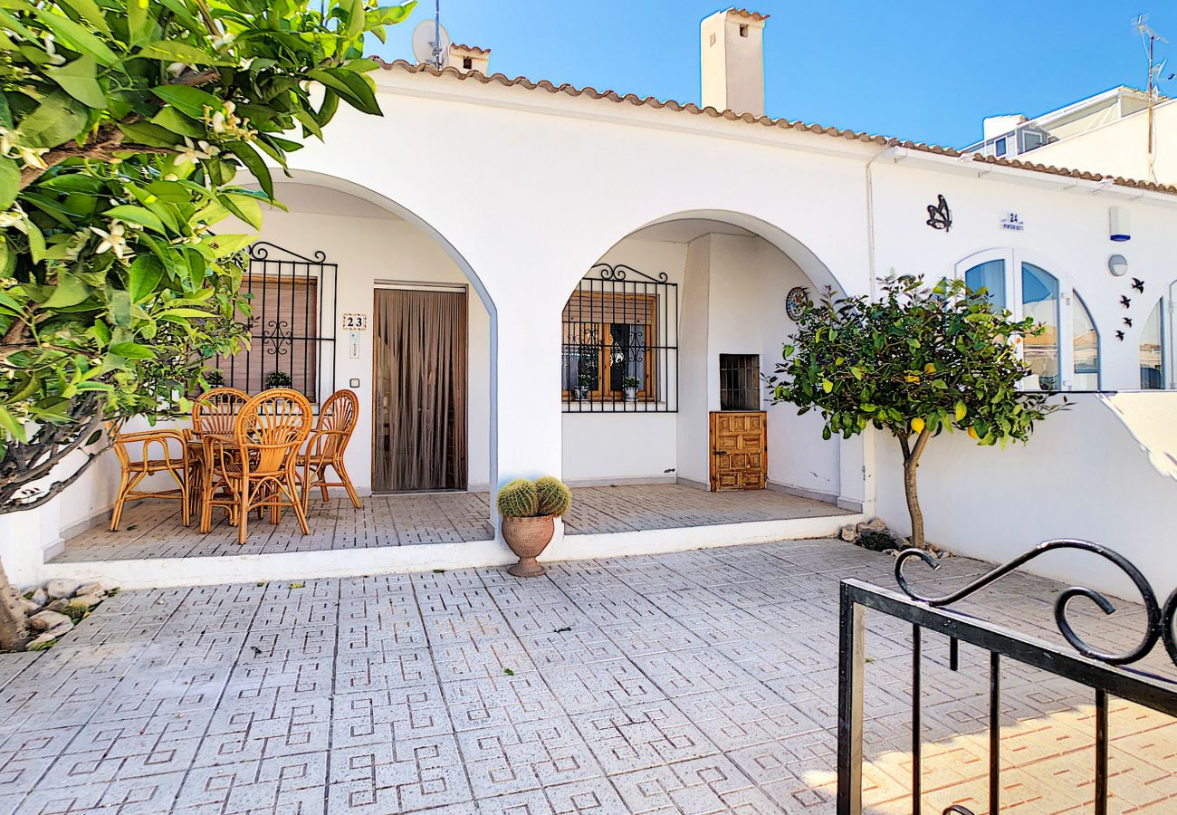 Zapholiday - 3046 - Villamartin, Costa Blanca - Apartmentvermietung - Terrasse