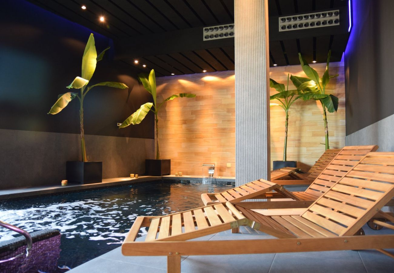 Ferienwohnung in Orihuela Costa - 3055 Residencial Muna 3055