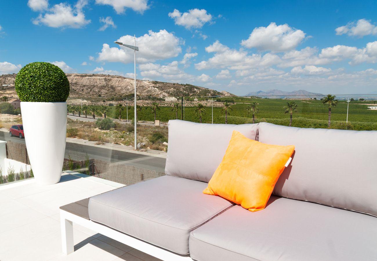 Villa in Algorfa - 3057 La Finca Golf Villa Namur
