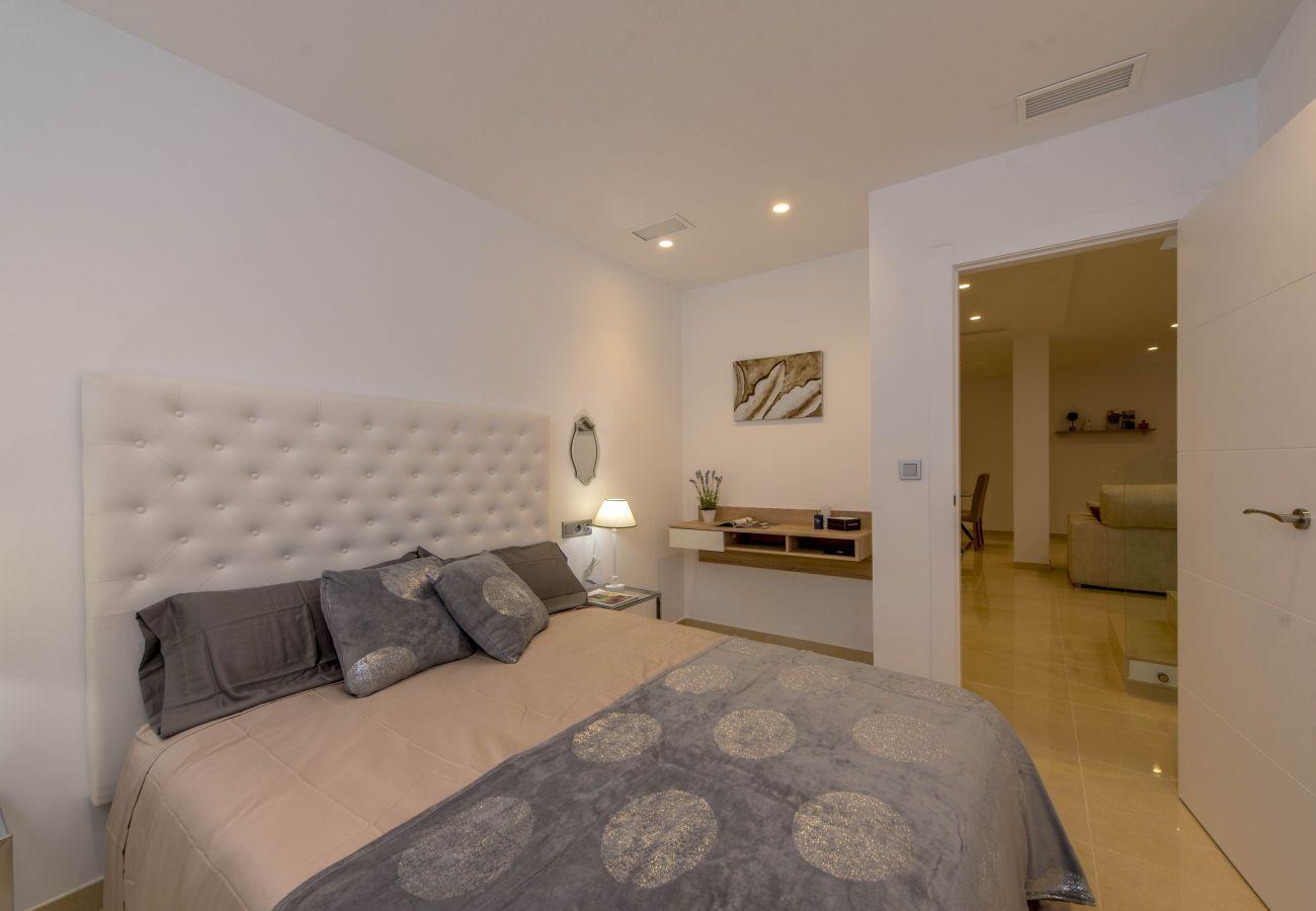 Villa in Orihuela Costa - 3061 Res. Villamartin - Villa 3061