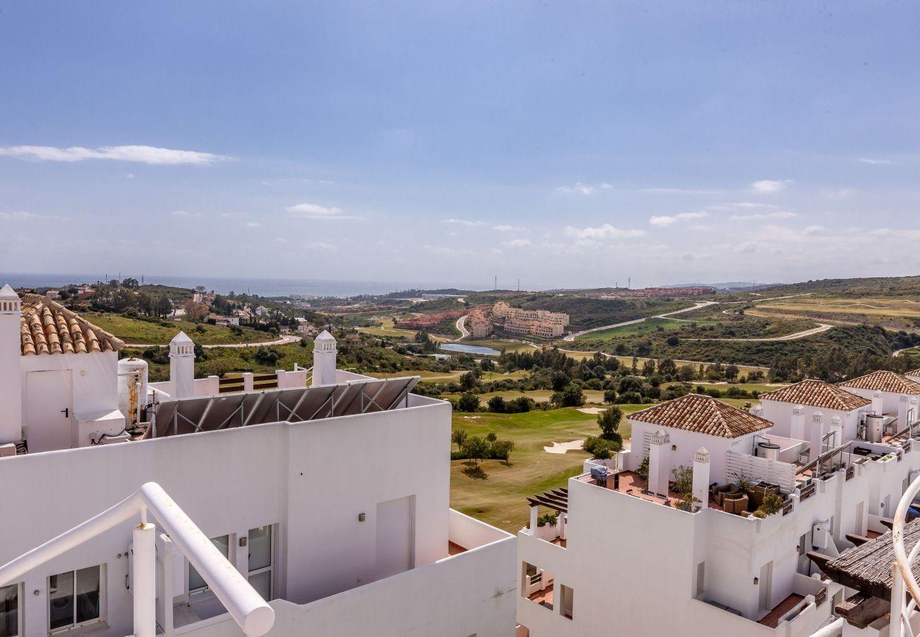 Ferienwohnung in Estepona - Valle Romano 2269