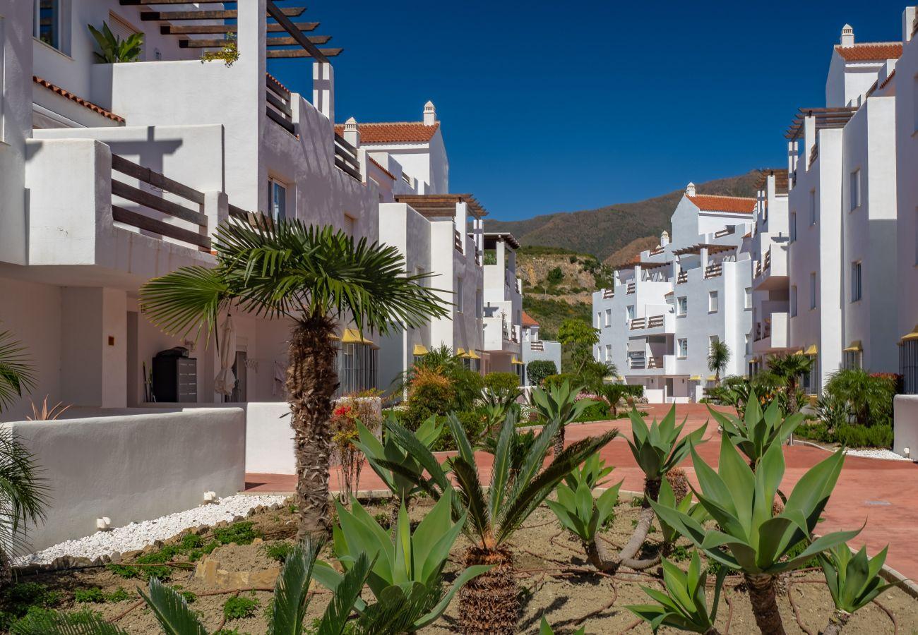 Ferienwohnung in Estepona - Valle Romano 2275