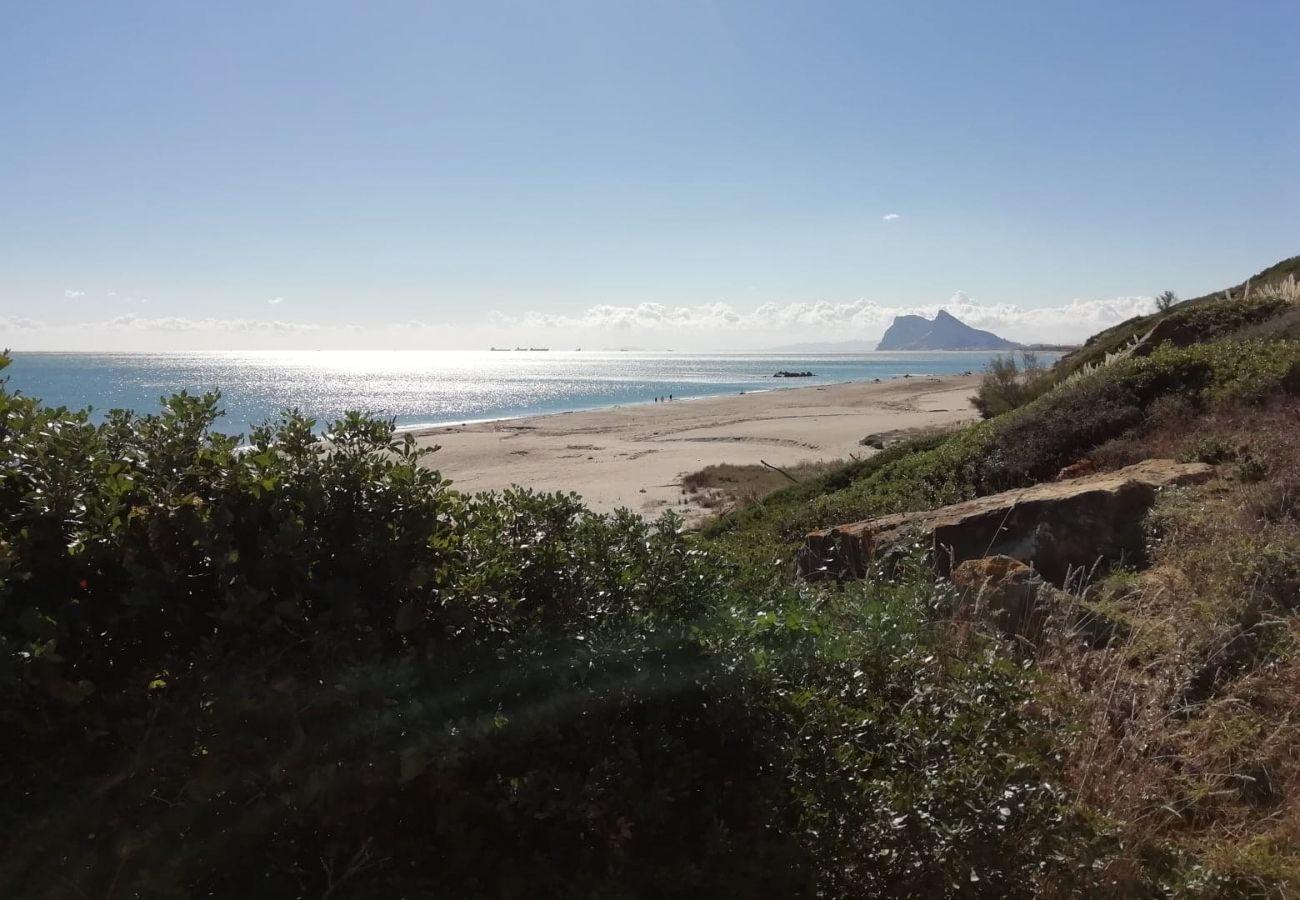Ferienwohnung in La Alcaidesa - Nueva Alcaidesa 2287