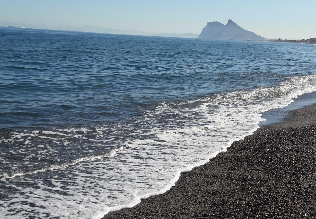 Ferienwohnung in La Alcaidesa - Nueva Alcaidesa 2289