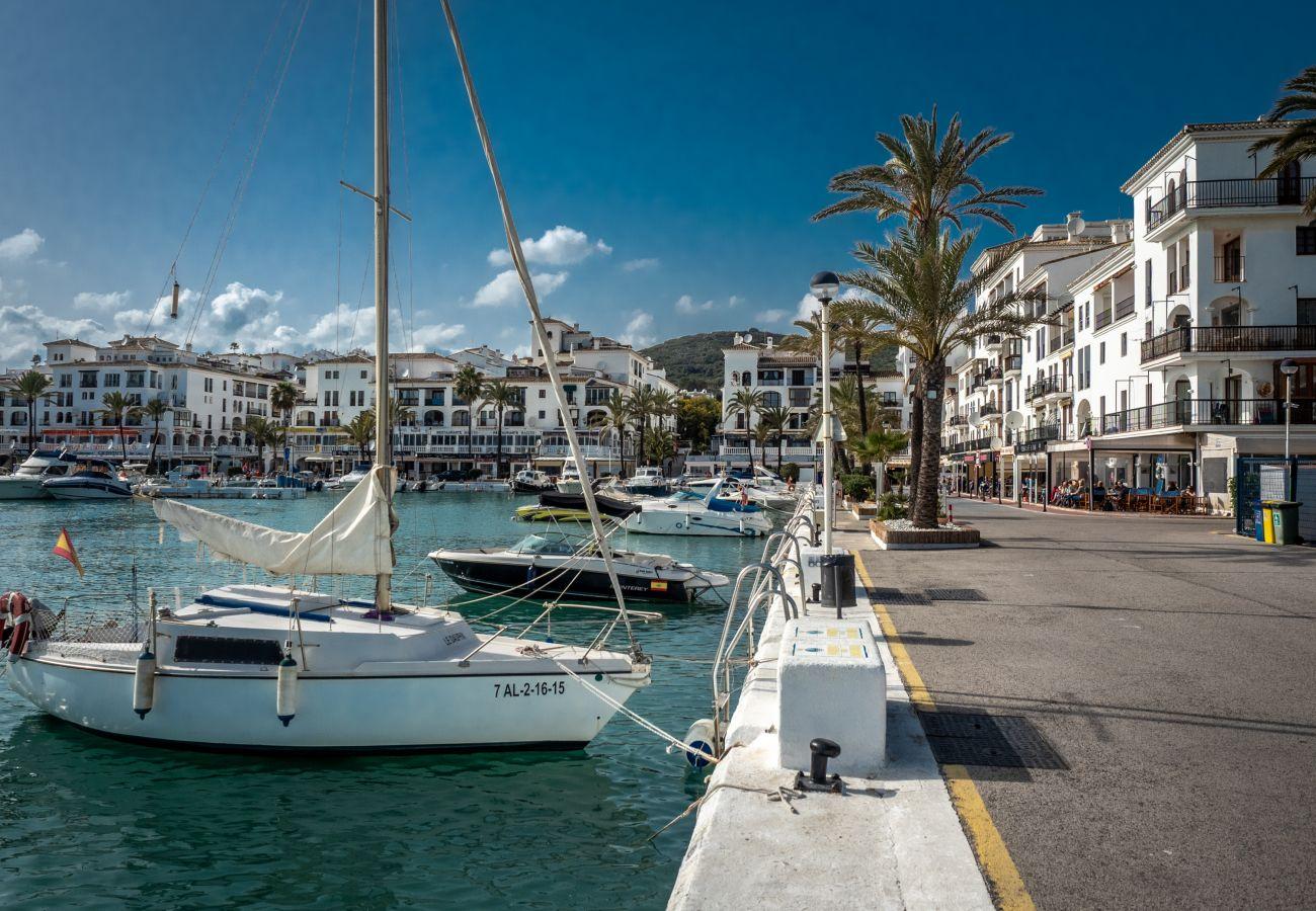 Ferienwohnung in Casares - Casares Del Sol 2291