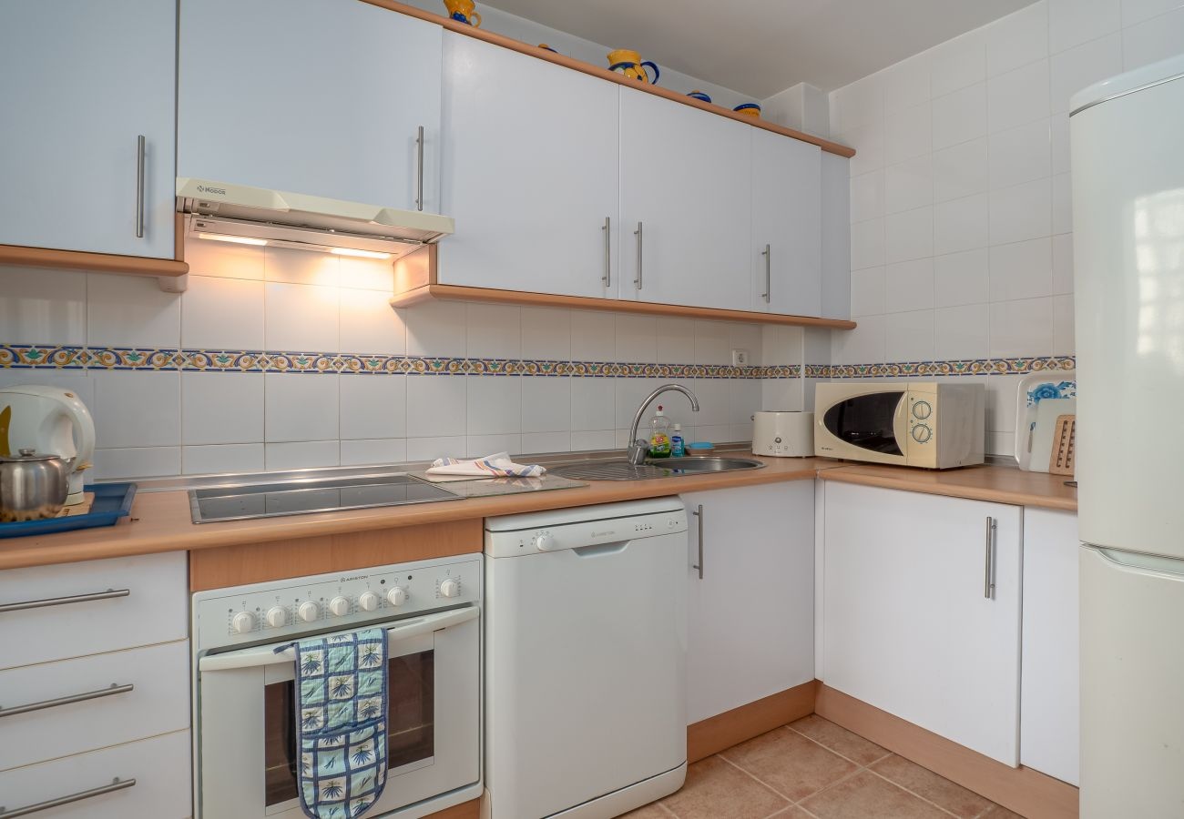 Zapholiday - 5002 - Apartmentvermietung La Duquesa, Costa del Sol - Schlafzimmer