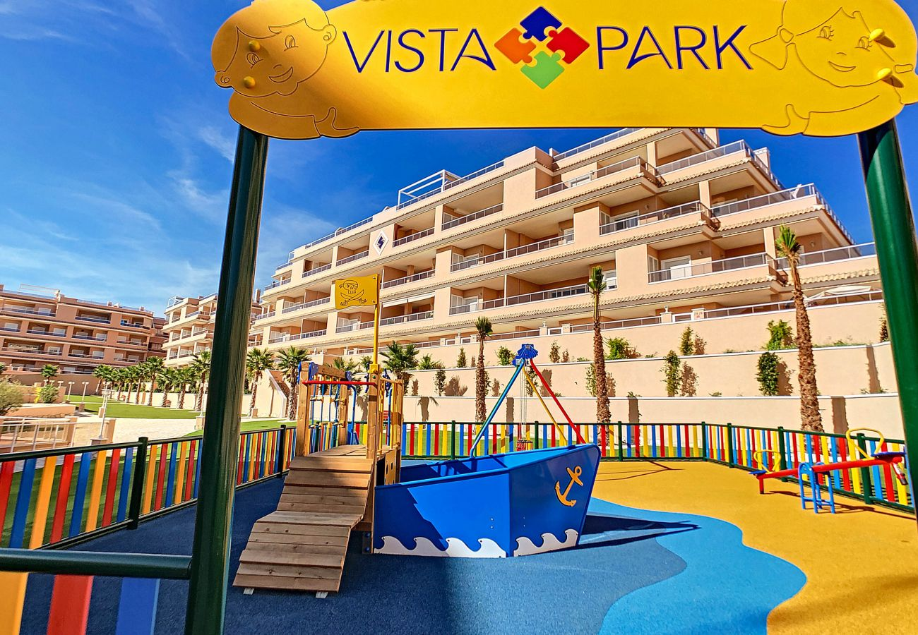Ferienwohnung in Orihuela Costa - 3071 Vista Azul XXIX 3071