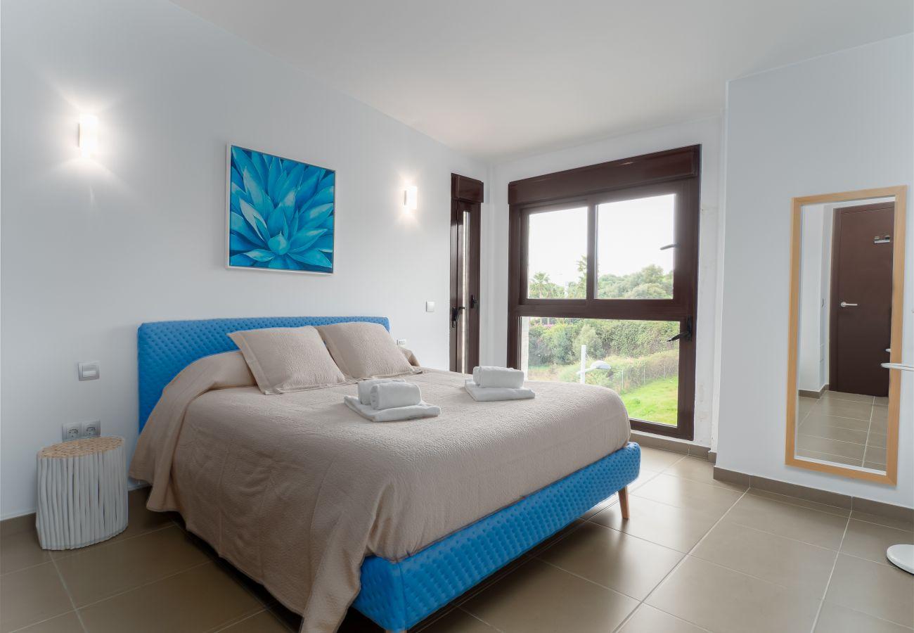 Villa in Estepona - Villa Parioli 2301