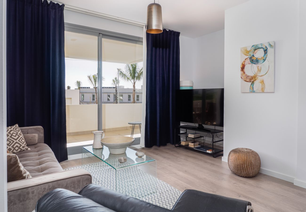 Ferienwohnung in Estepona - Serenity Views 2313