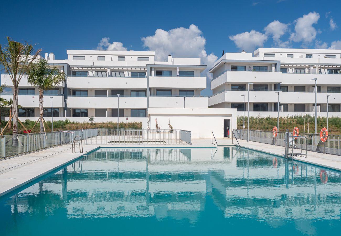 Ferienwohnung in Estepona - Serenity Views 2315